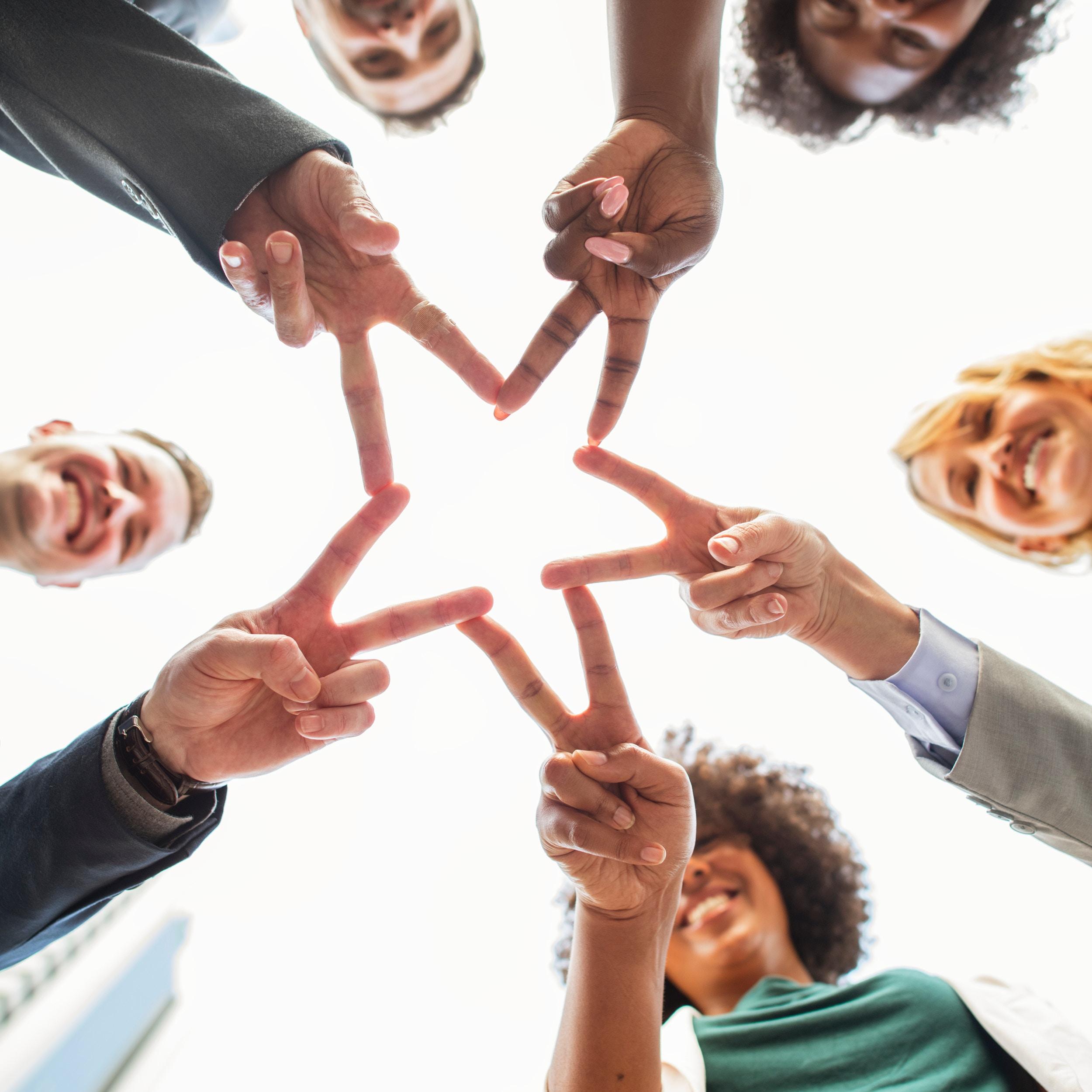 Read more about the article 10 Merkmale für ein agiles Team
